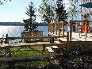 Acadia vacation rental