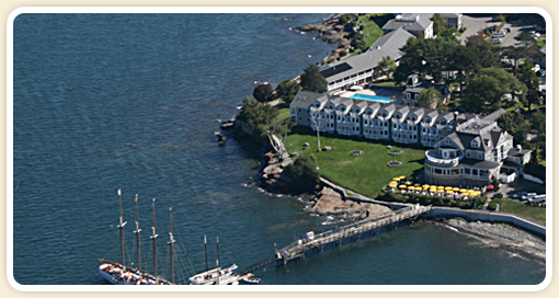 Hotels for sale in Bar Harbor