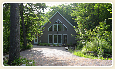 Blue Hill Maine home for sale