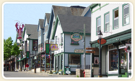 Business for sale in Bar Harbor