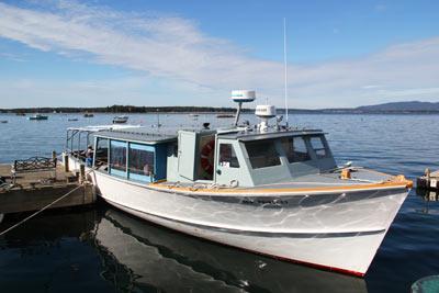 Sea Princess Nature Cruise