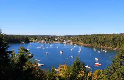 Northeast Harbor Maine