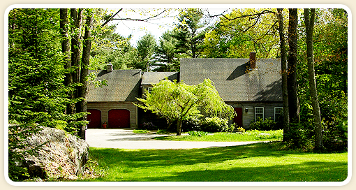 Ellsworth Maine Real Estate