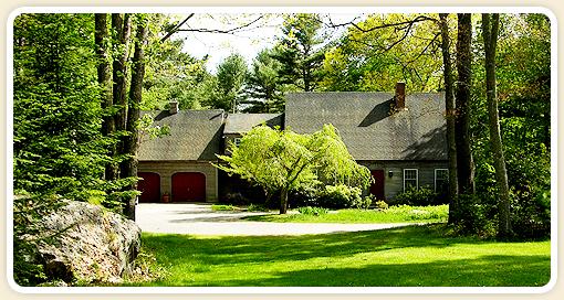 Ellsworth Maine Real Estate