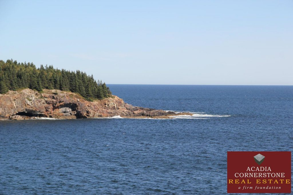 Acadia National Park - Pristine Coast
