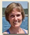 Sarah Stanley at Acadia Cornerstone Real Estate