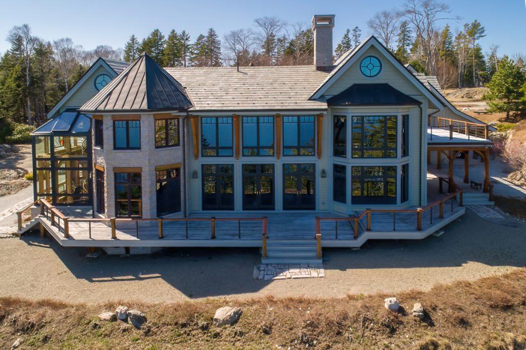 180 Abrams Mountain, Islesboro, Maine